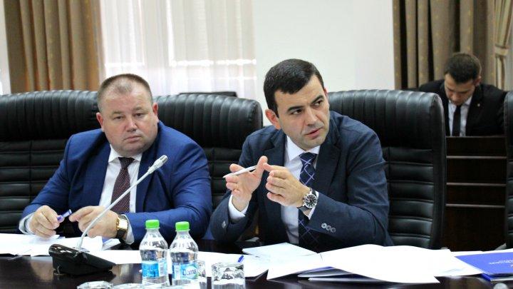 Chiril Gaburici: Investind în infrastructură, investim în dezvoltarea economică a Republicii Moldova