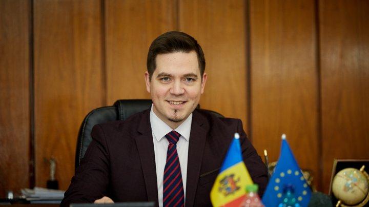 Ministrul Tudor Ulianovschi participă la Sesiunea Comitetului de Miniştri al Consiliului Europei