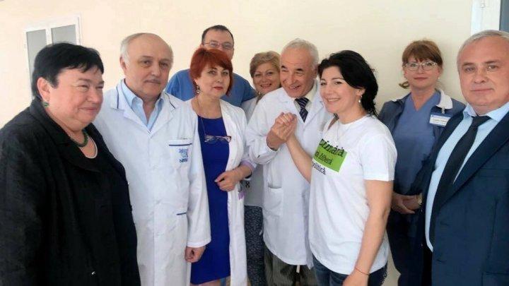 Silvia Radu: Oamenii au nevoie de fapte concrete, realizabile, nu de promisiuni