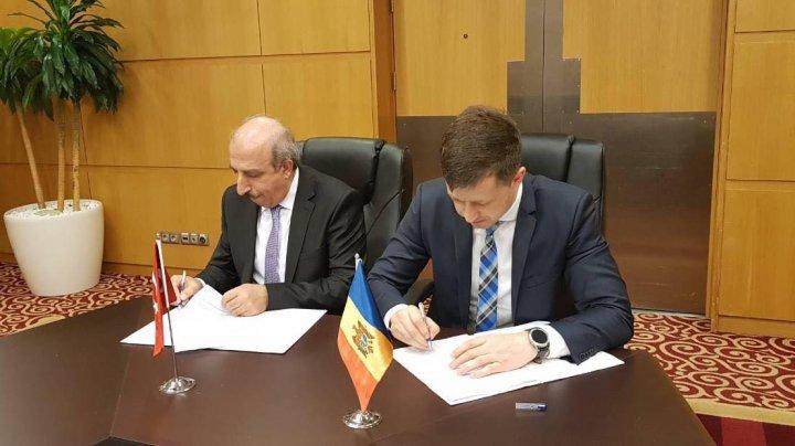 Turcia acordă mai multe autorizații pentru transportatorii de mărfuri din Moldova