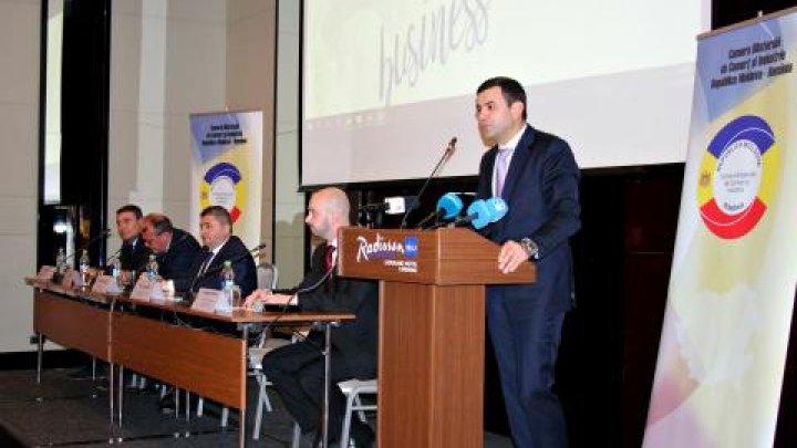 Chiril Gaburici: Mă bucur să văd evoluția proiectului gazoductului Ungheni-Chișinău. La sfârșitul verii vom fi deja pe șantier și vom munci