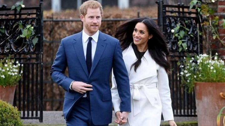 Programul ceremoniilor organizate cu ocazia căsătoriei prinţului Harry cu Meghan Markle