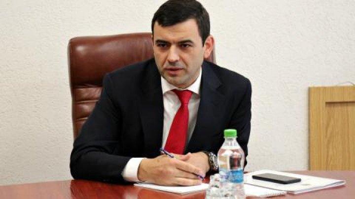 Ministrul Chiril Gaburici, în dialog cu administratorii ZEL: Zonele Economice Libere reprezintă un avantaj competitiv pentru noi în raport cu alte țări