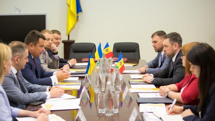 CNA a semnat un acord de colaborare cu Biroul Anticorupție din Ucraina