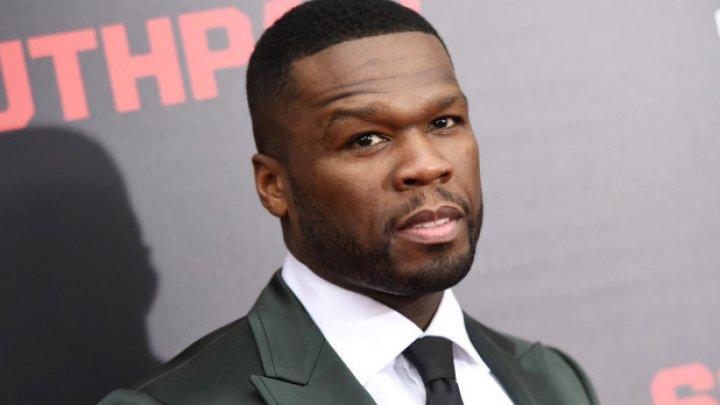 50 Cent o acuză pe Oprah Winfrey. Care este motivul