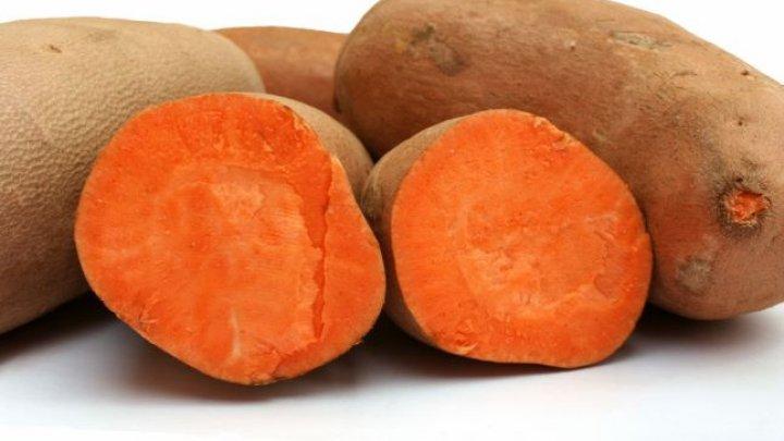 STUDIU: Cartofii dulci ar proveni din Asia, nu de pe continentul american