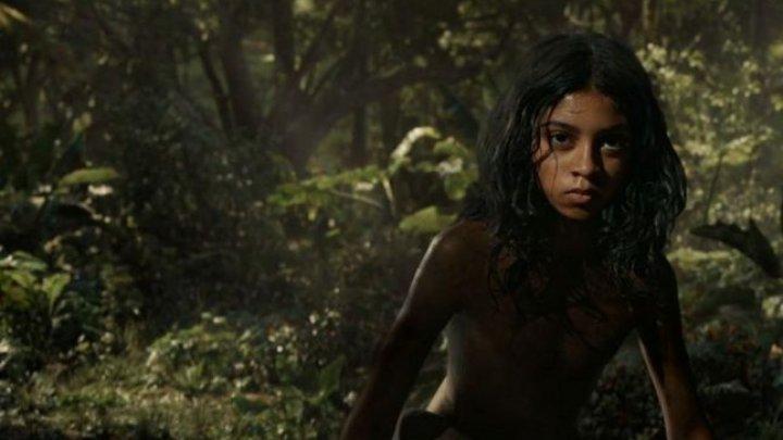 """A fost lansat primul trailer al filmului """"Mowgli"""", bazat pe """"Cărţile Junglei"""" (VIDEO)"""