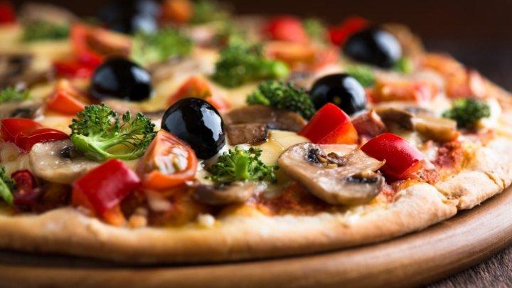 Descoperire uimitoare despre pizza. Ce spun specialiștii
