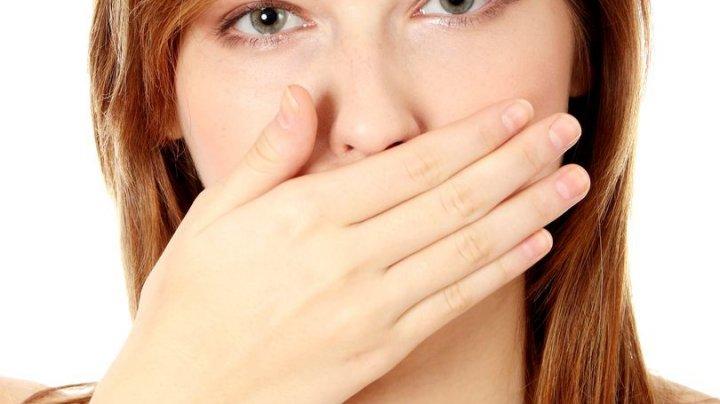 Trucuri naturale care te pot ajuta. Cum scapi de sughiț