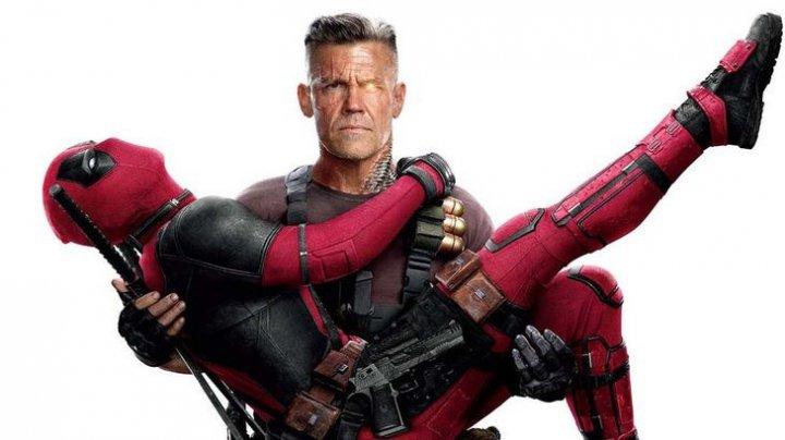 Deadpool 2 este cel mai bun film comedie cu sexomarxiști supereroi (VIDEO)