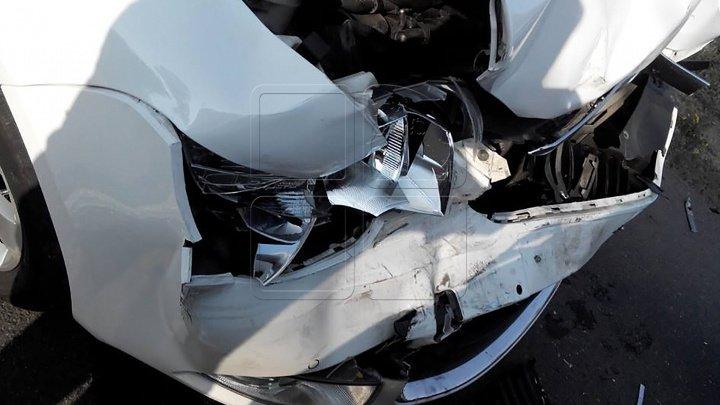 Detalii noi despre accidentul din Bilicenii Vechi. Un bărbat a murit, iar alte două persoane au avut nevoie de îngrijiri medicale