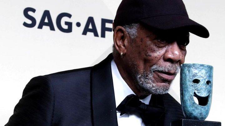 Actorul Morgan Freeman a fost acuzat de mai multe femei de hărțuire și comportament inadecvat