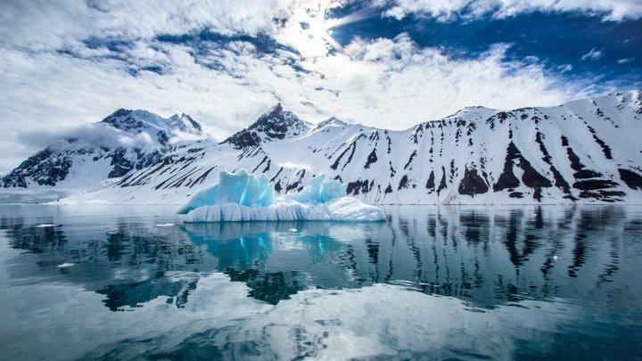 Descoperire importantă sub stratul de gheaţă din Antarctica. Ce au găsit cercetătorii