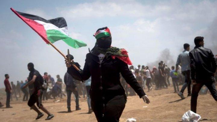 Liga Arabă a cerut o anchetă internaţională în legătură cu baia de sânge din Fâşia Gaza