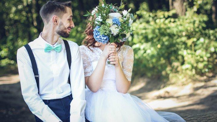 Sfat util pentru femei şi bărbaţi: Cum să slăbeşti rapid pentru nuntă