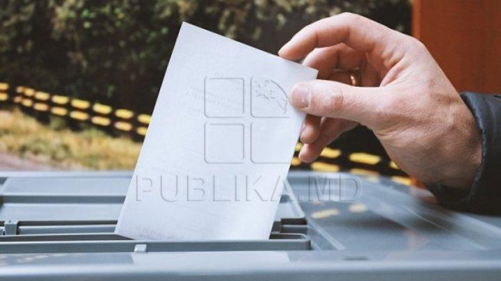 Cum pot vota românii aflaţi în Republica Moldova, la alegerile prezidenţiale