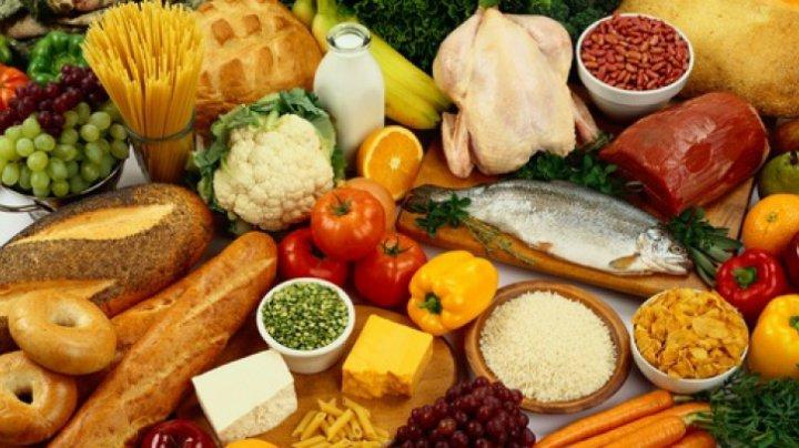Bine de ştiut! Lista alimentelor care stimulează metabolismul