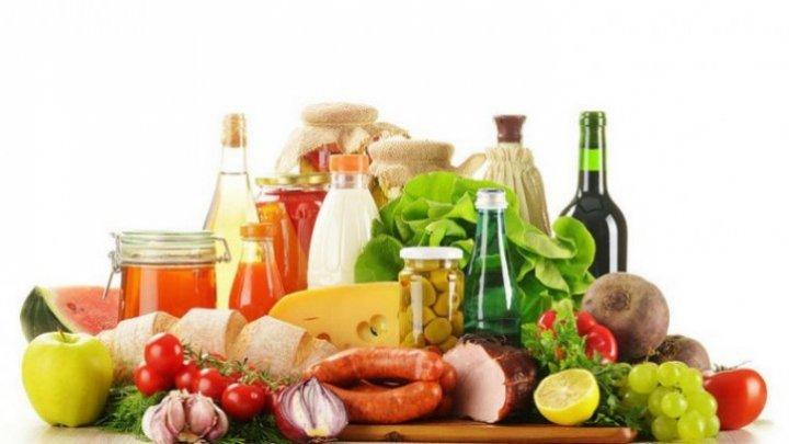 BINE DE ŞTIUT! Alimentele care îi ajută pe oameni să combată efectele poluării aerului pe care îl respiră