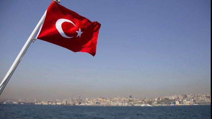 Ambasadorul Israelului în Turcia a fost expulzat după tragedia din Gaza