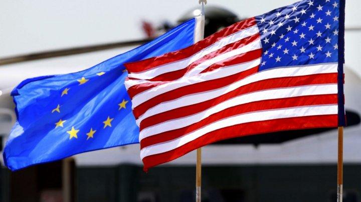 Comisia Europeană va bloca sancţiunile SUA pentru a ajuta companiile europene