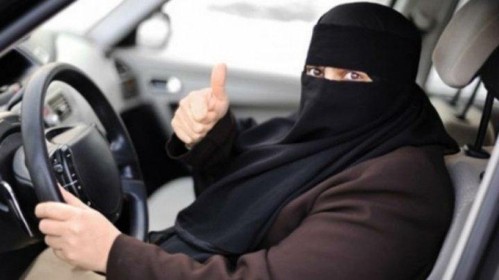 Arabia Saudită a anunțat data de la care FEMEILE vor putea conduce mașini