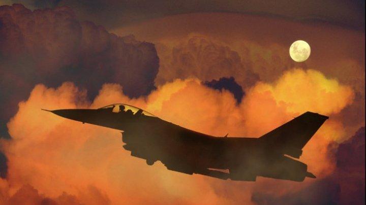 Armata israeliană a bombardat ţinte ale Hamas în nordul Fâşiei Gaza