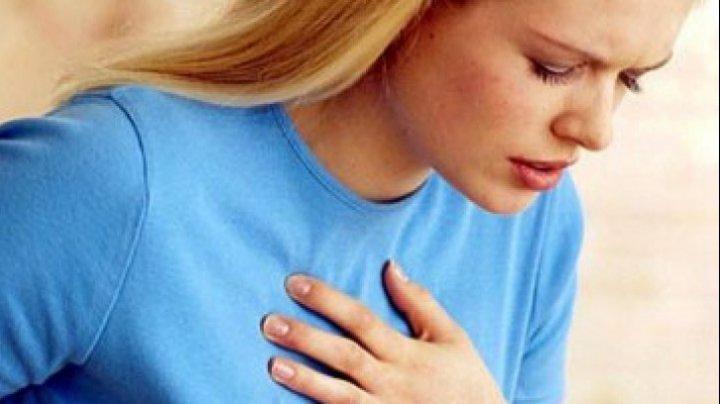 Bine de știut! Care sunt simptomele atacului de panică și cum îl poți gestiona