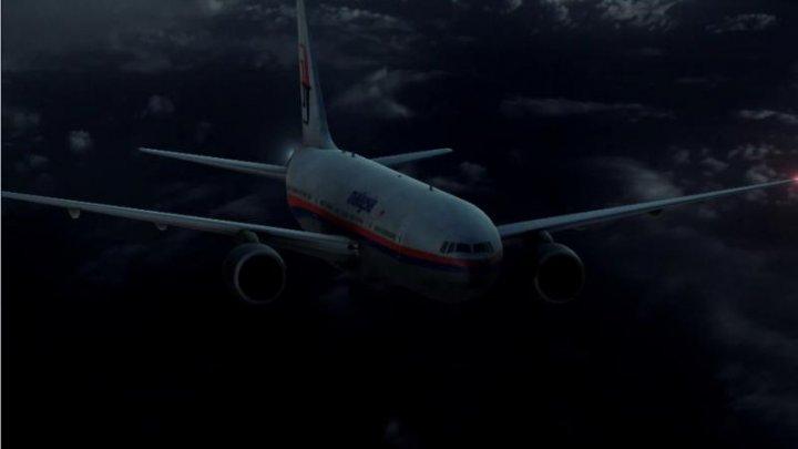 """""""Din păcate, i-a omorât pe toți!"""" Răsturnare de situație în cazul dispariției avionului MH370. Ce spun experți în aviație"""
