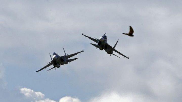 Coreea de Sud şi SUA desfăşoară noi exerciţii militare aeriene de amploare