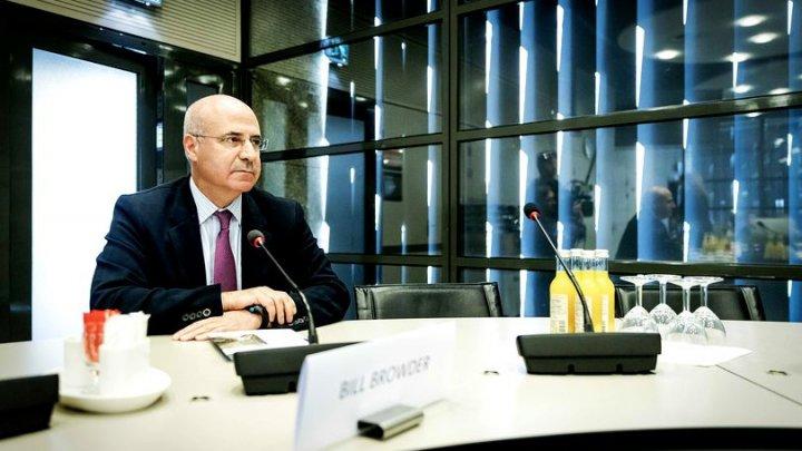 Bancher american, arestat în Spania la cererea Rusiei. Care este motivul