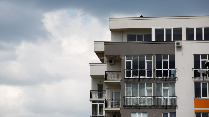Serviciul Fiscal a adus în bugetul de stat 338,7 de milioane de lei din taxele pentru bunurile imobiliare