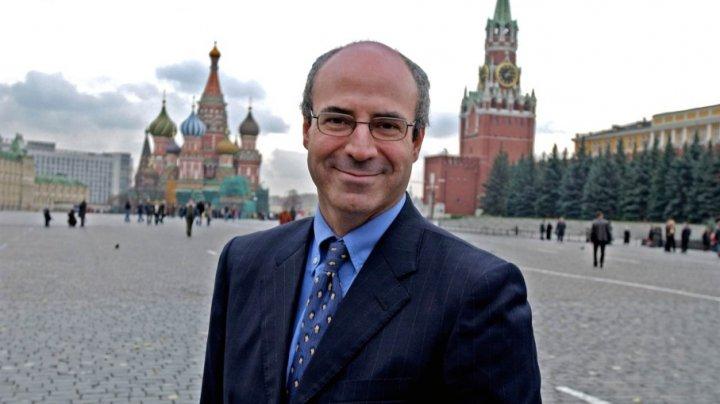 Un bancher american, critic al Kremlinului, a fost arestat în Spania la solicitarea Moscovei