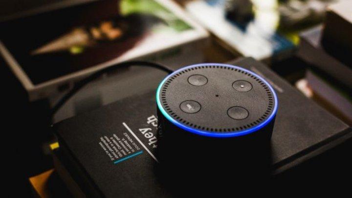 O boxă inteligentă Amazon a înregistrat discuţia dintre doi soţi şi a trimis-o unor cunoştinţe. Cum a fost posibil
