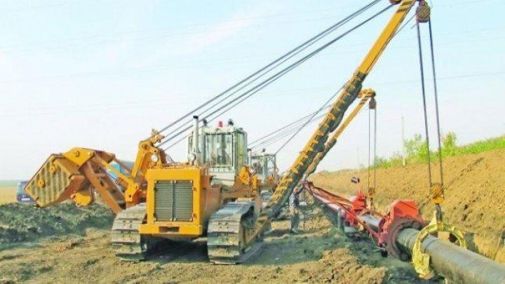 Azerbaidjanul a inaugurat prima fază a coridorului ce va permite alimentarea Europei cu gaze din Marea Caspică