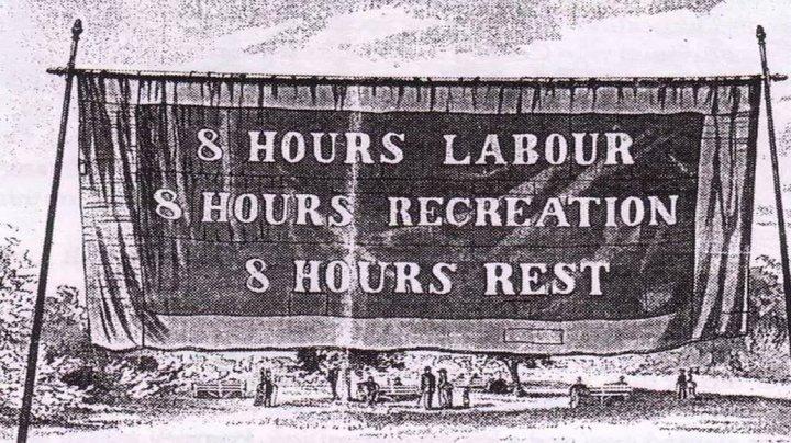 Cum a apărut Ziua Muncii şi ce s-a întâmplat de fapt în mai 1886 la Chicago