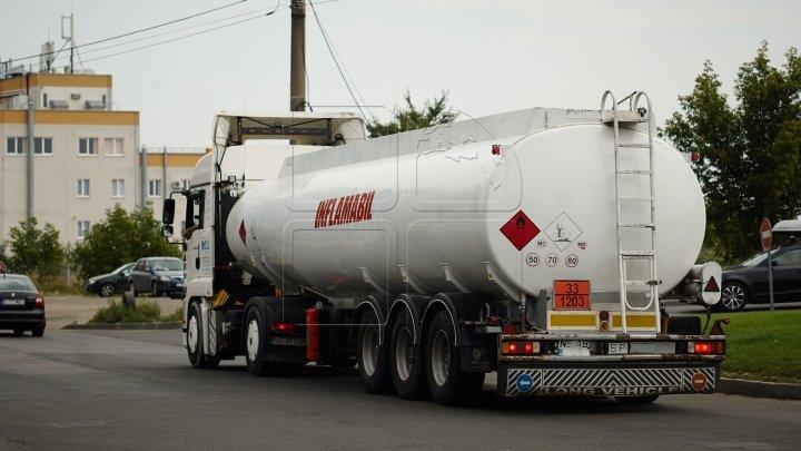 Regulamentul cu privire la depozitarea şi comercializarea produselor petroliere, MODIFICAT. Ce prevăd noile completări
