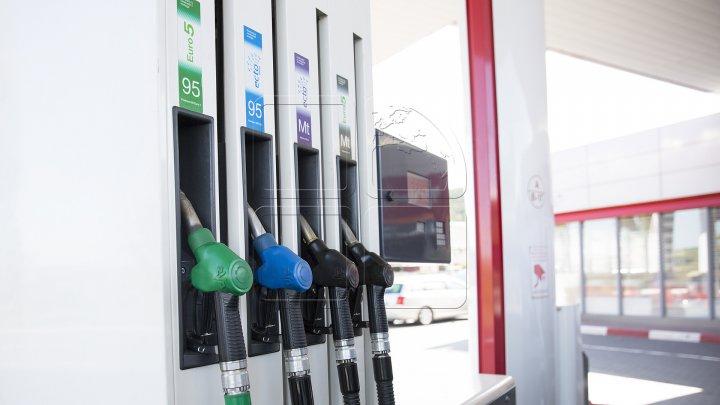 """Scumpirea carburanţilor, discutată la Guvern. Aureliu Ciocoi: """"Trebuie să analizăm situația din domeniu"""""""
