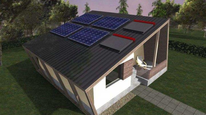 Primul stat din lume în care vor fi construite locuinţe ECO