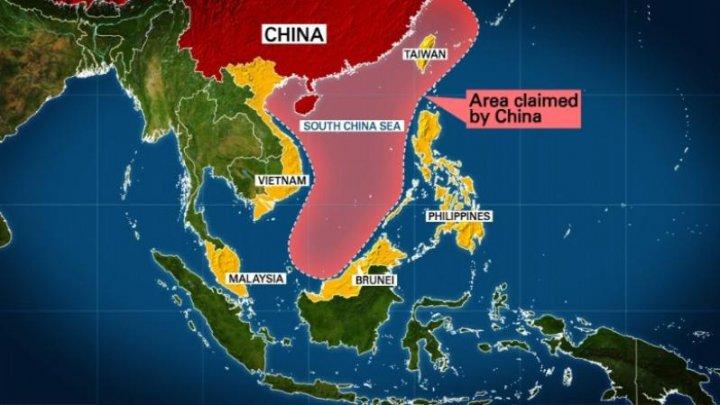 Casa Albă a avertizat China în legătură cu acţiunile de militarizare a Mării Chinei de Sud:  Vor fi consecinţe grave