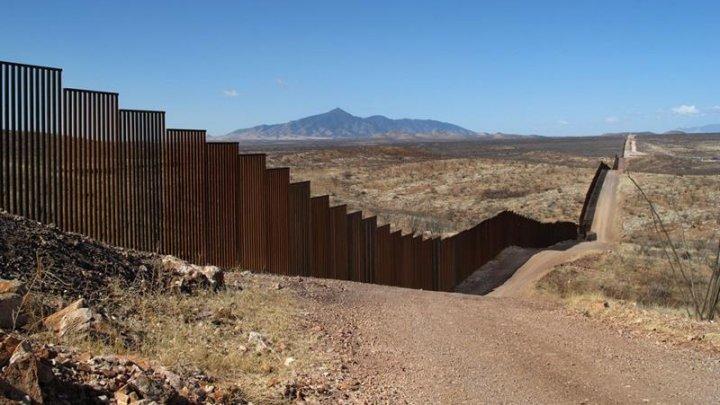 Mexicul ridică tonul la adresa Washingtonului în legătură cu zidul dorit de Donald Trump la frontieră