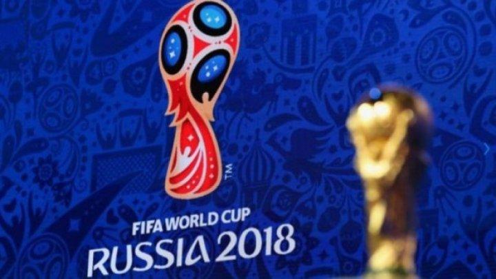 Arkadi Dvorkovici a rămas preşedintele Comitetului de organizare a Cupei Mondiale 2018