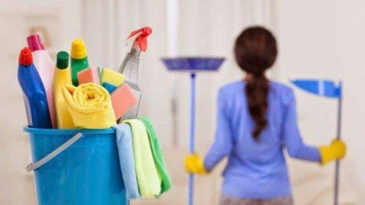 Trucuri pentru a nu te epuiza și a economisi timp. 15 moduri de a curăța rapid toată casa