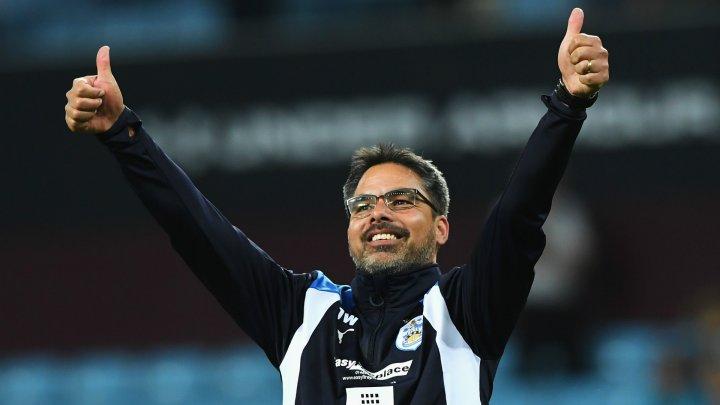 Antrenorul David Wagner şi-a prelungit contractul cu Huddersfield