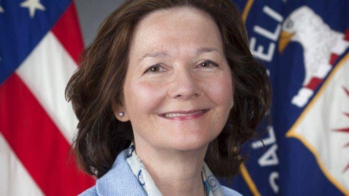 Gina Haspel, candidata aleasă de preşedintele Donald Trump, ar fi vrut să renunţe la conducerea CIA. Care este motivul