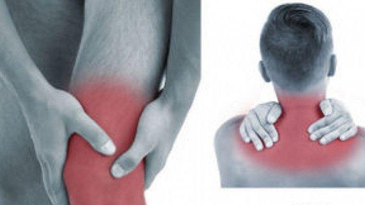 Bine de știut! Ce trebuie să faci pentru a scăpa de reumatism sau de durerile articulare