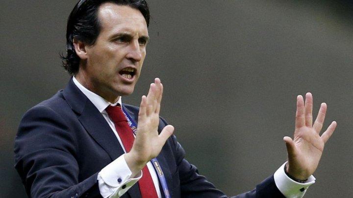 EMERY, SUCCESORUL LUI WENGER. Spaniolul este noul antrenor al echipei Arsenal Londra
