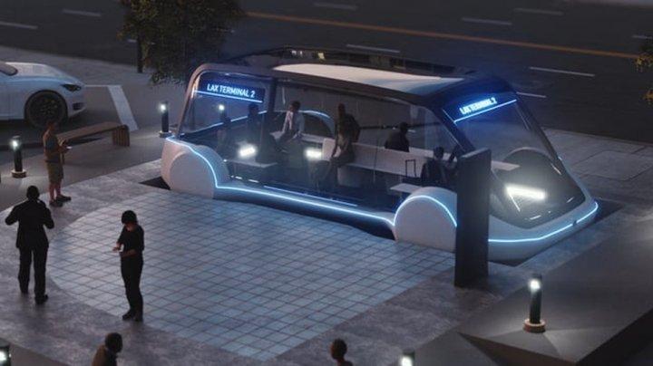 Elon Musk a găsit soluţia care reduce ambuteiajele ce paralizează traficul în metropole (VIDEO)