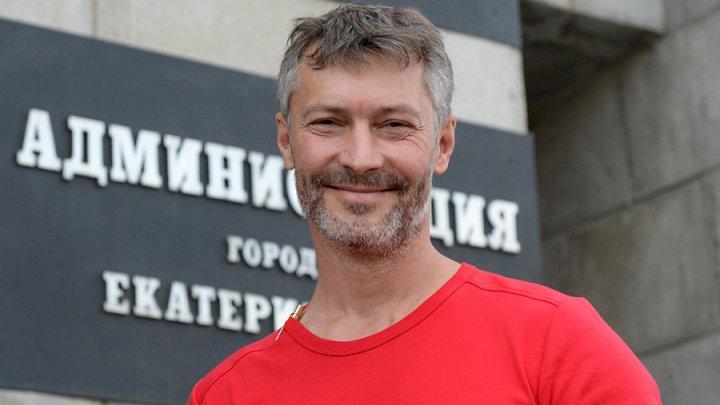Evgheni Roizman, primarul oraşului Ekaterinburg care critică deschis Kremlinul, şi-a dat demisia