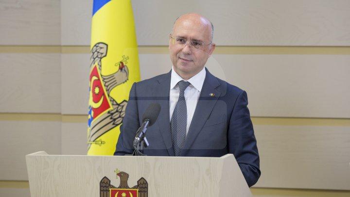 Interviu EXCLUSIV la Primele Ştiri cu Pavel Filip: Vrem ca în Moldova calitatea vieții oamenilor să corespundă cu cea pe care o au cei din UE