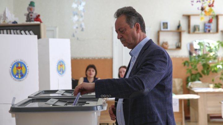 REZULTATE ALEGERI LOCALE 2018: Pentru cine au votat locuitorii orașului Bălți